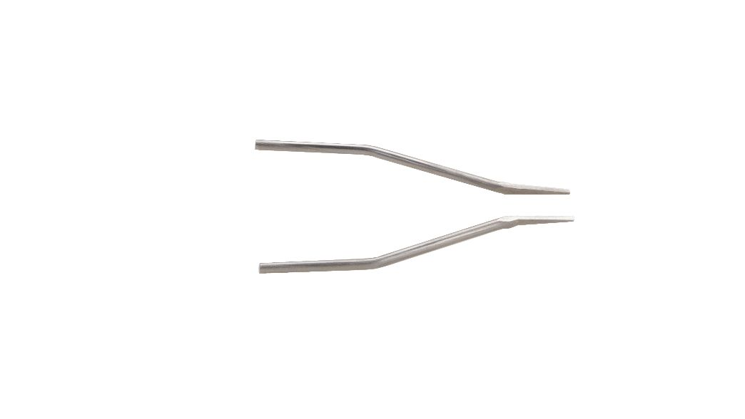 RT-5 Tapered Flat End Resistance Tips