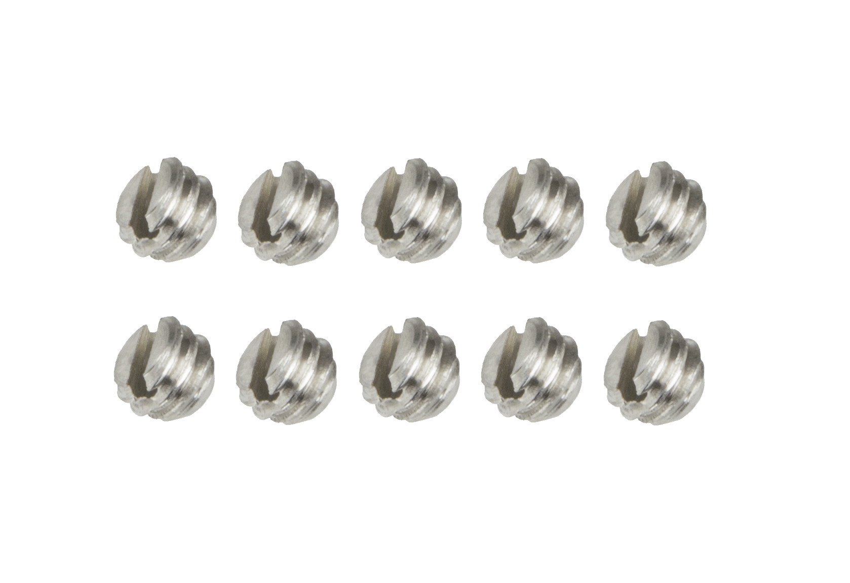 Set Screws 8-32 x 1/8